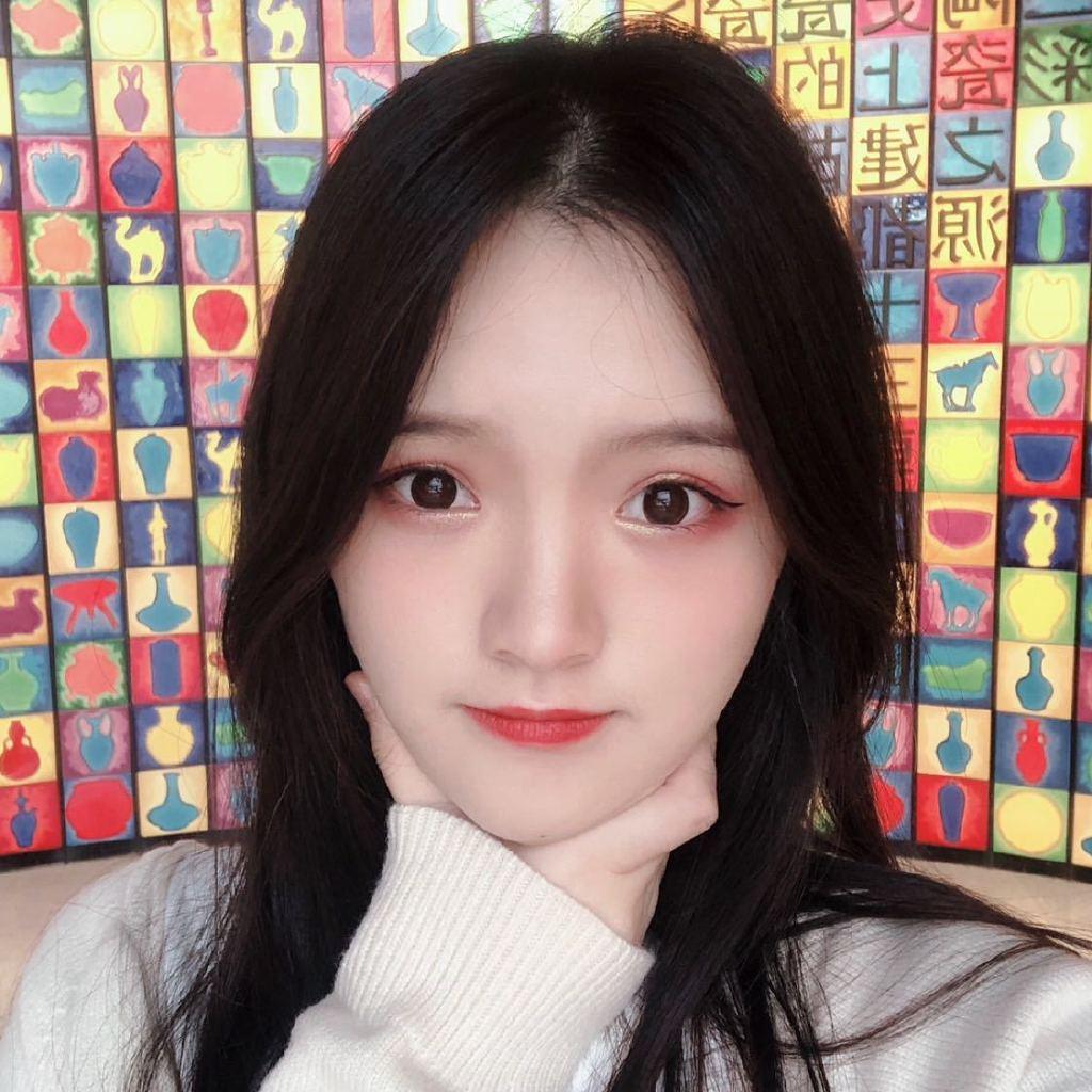 韩国可爱小萌