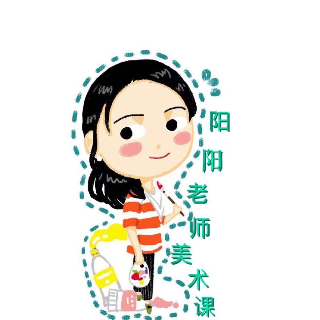 儿童画##绘画##儿童画素材##简笔画.-来自徐绘阳