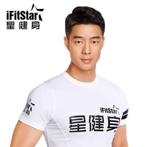 ifitstar张旭