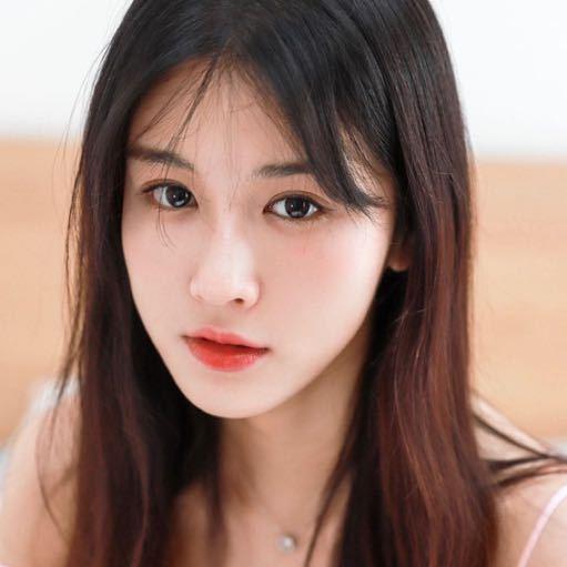林俊杰模特momo
