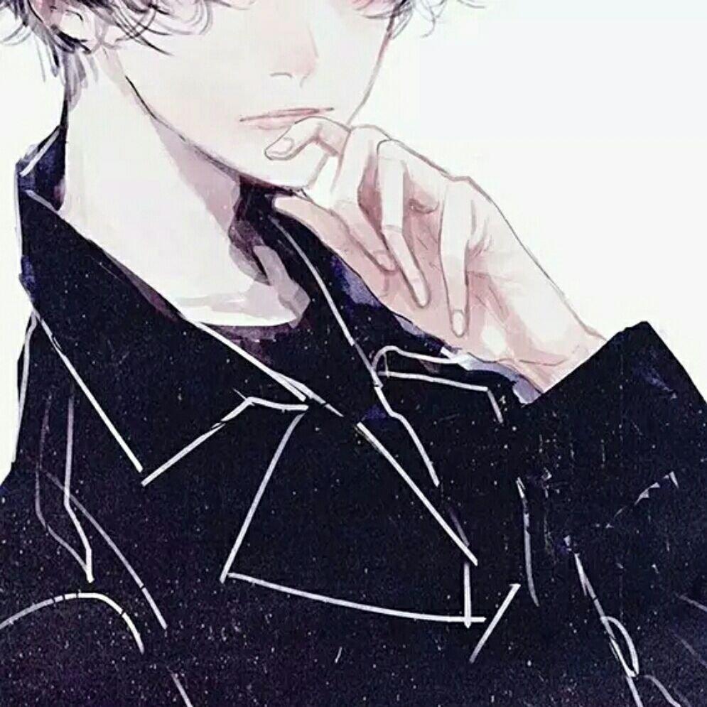 [爱你]带耳朵的男孩子~好可爱~ [心].-来自动漫头像