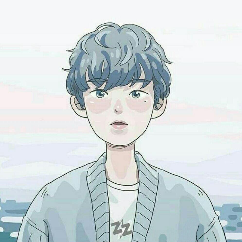 ZZ-男孩