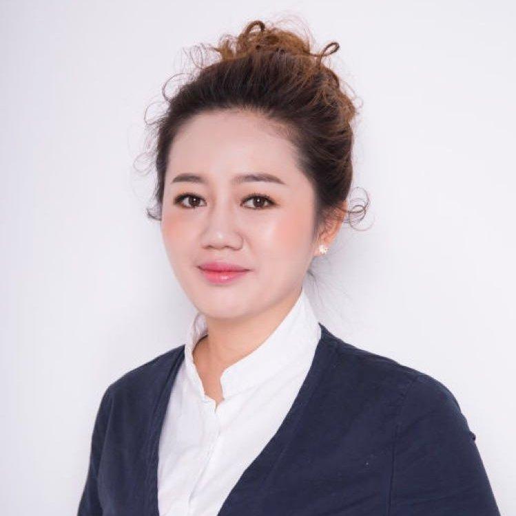 武汉经典化妆学校娟子老师