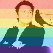 蔡康永的微博头像