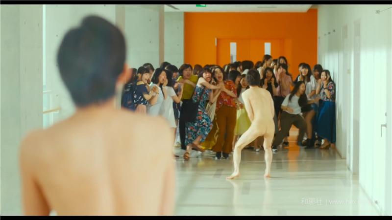 碧蓝之海真人电影05