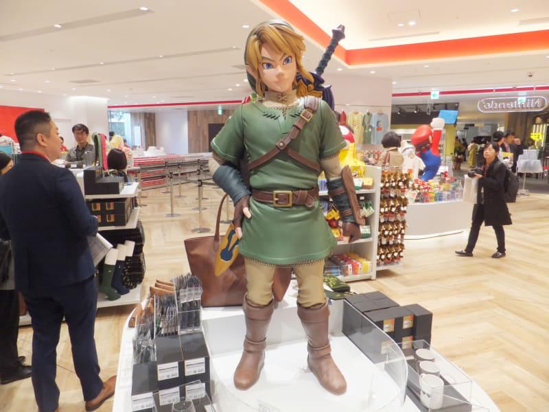任天堂 直营店 Nintendo TOKYO 07_o