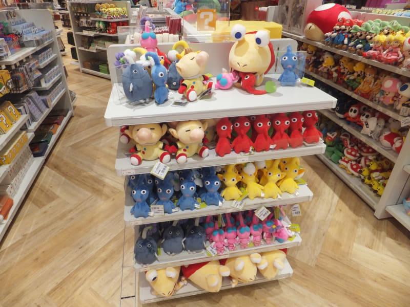 任天堂 直营店 Nintendo TOKYO 47_o