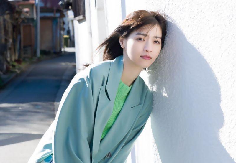 西野七濑 少年Magazine000jpg
