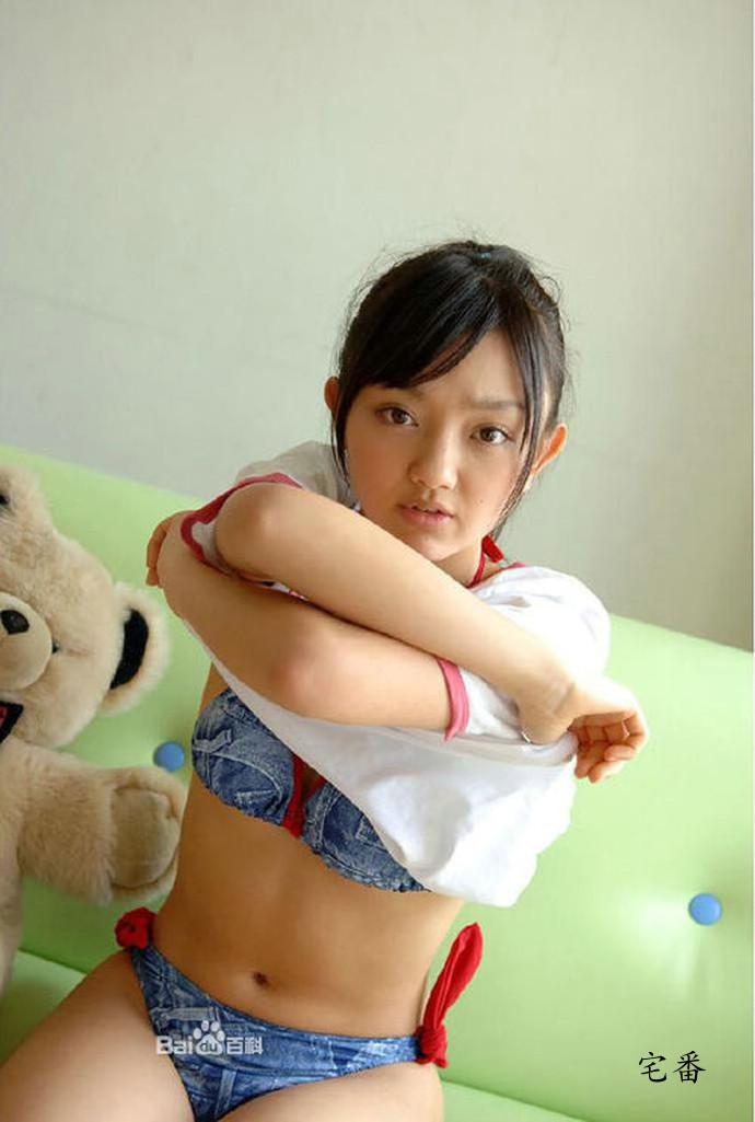 日本最高人气童星U15日美野梓写真图片