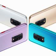 Redmi红米手机
