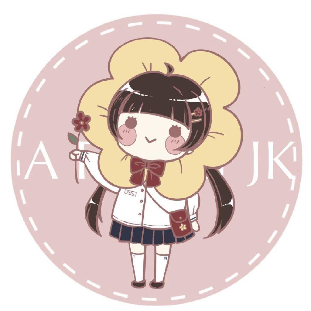 一朵小花jk