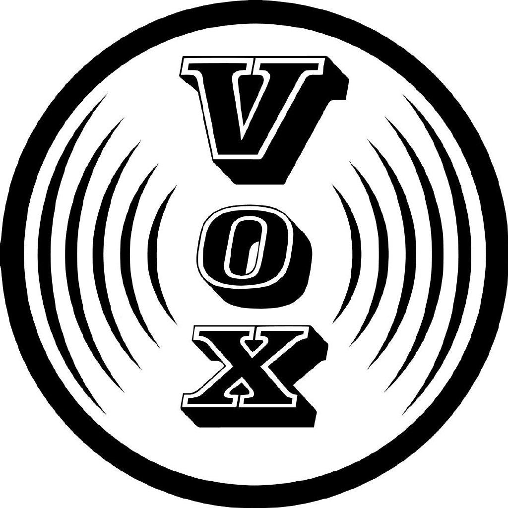 VOXLIVEHOUSE