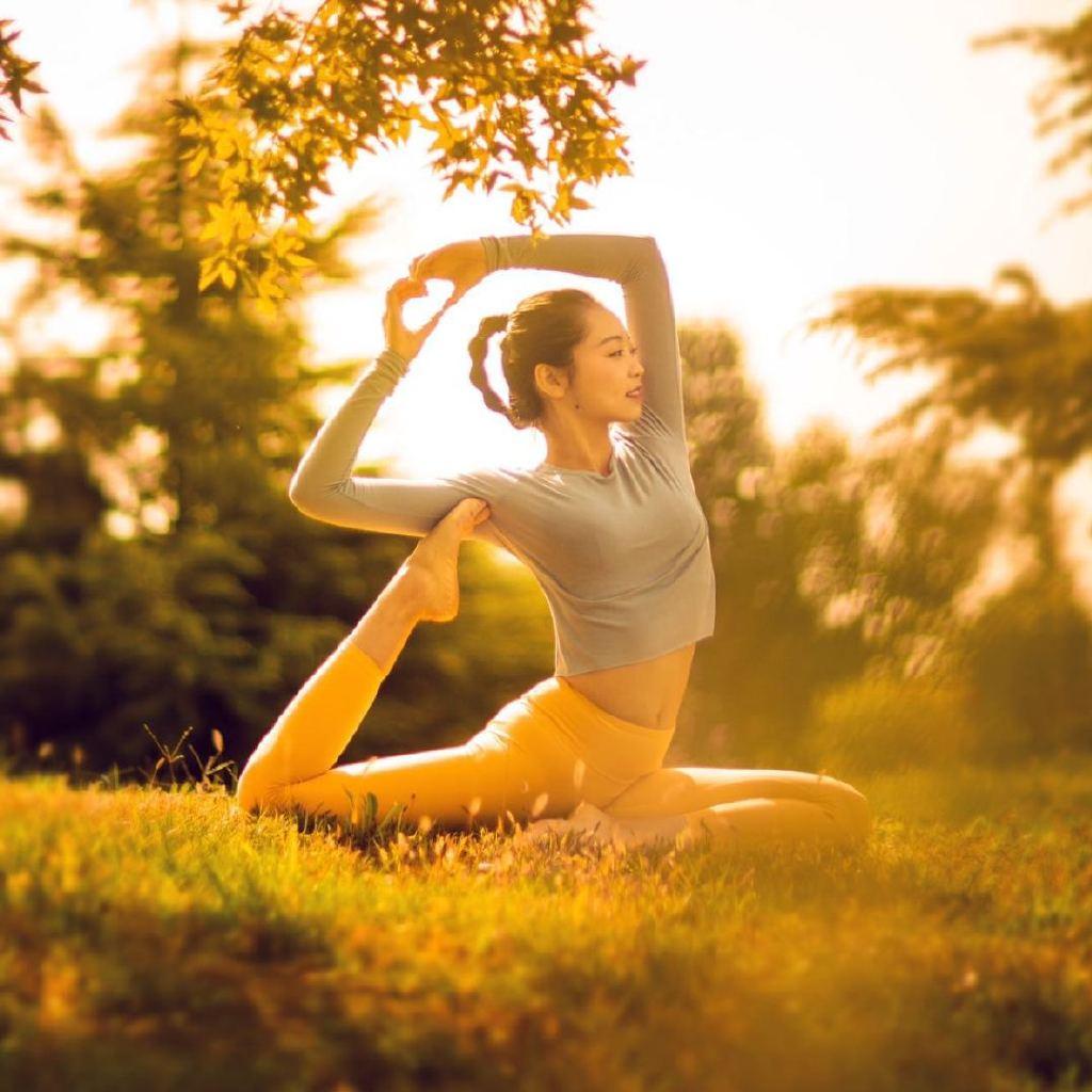 Yoga李小媚