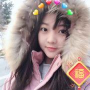 林妙可微博照片