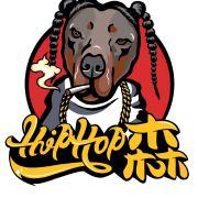 Hip-Hop-森微博照片