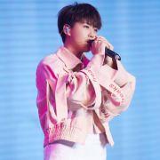 歌手韩安旭
