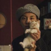 卤猫微博照片