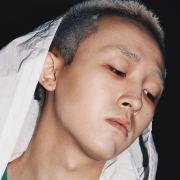 姜弦志SKWIN微博照片