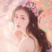 Fancystyle微博照片