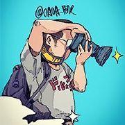 OAOA_阿K微博照片