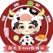 赵天宇Koss数据站
