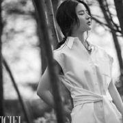 刘亦菲的假粉丝微博照片