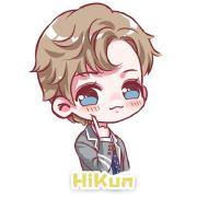 HiKun蔡徐坤姐姐站