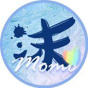 青沫-momo