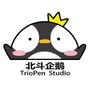 北斗企鹅工作室微博照片