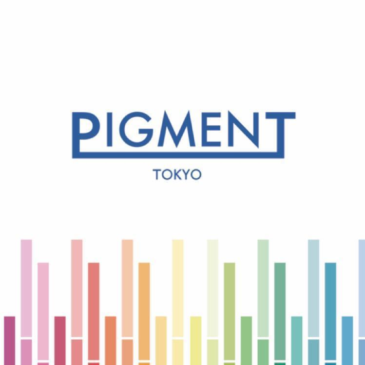 PIGMENT_TOKYO