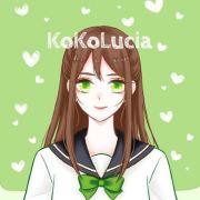 _KoKoLucia_微博照片