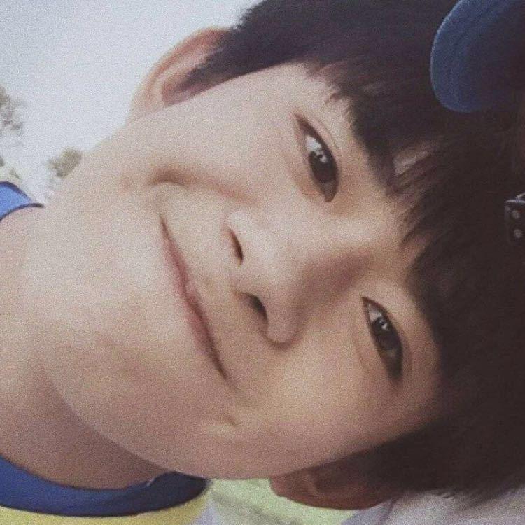 Jackson Yee❤️