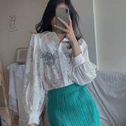 Cecilia狮狮姐姐微博照片