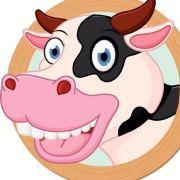 圈内小母牛