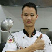 美食作家王刚微博照片