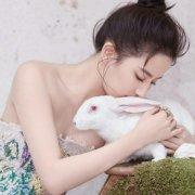 就是刘亦菲啊微博照片