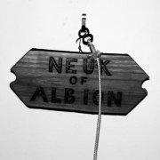 Neuk_of_Albion微博照片