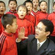 河南残疾儿童特殊教育学校邱新会