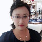 Alina在台北