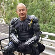 香港光頭警長