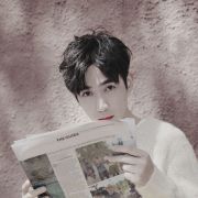 Prince夙_殤ZYL微博照片