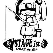 stage1st宅社区微博照片