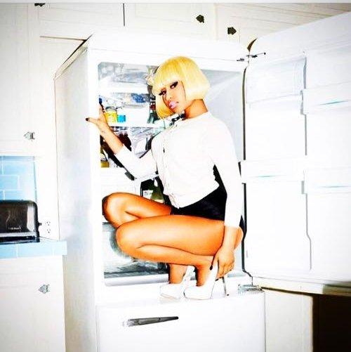 Freeze Minaj