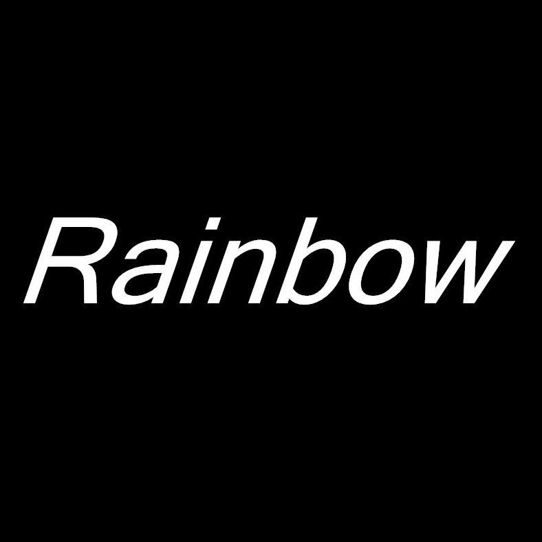 Rainbow西西