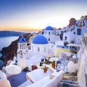 Micro blog in Greece