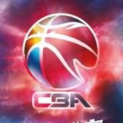 CBA联赛微博照片