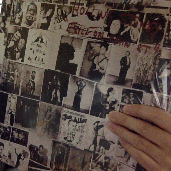 音乐文字写作者,写过60s摇滚乐和华语音乐的乐评