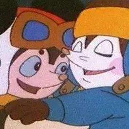 想回到小时候 看总也看不腻的动画片