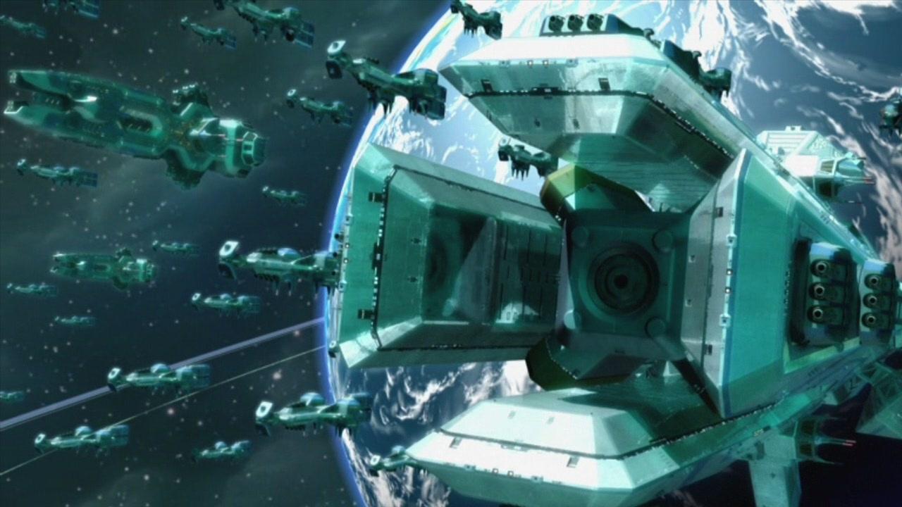 银星战将:精灵计划 (31)
