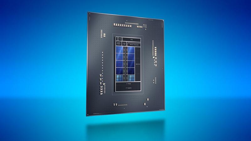 酷睿i9 12900K跑分测试;单核把AMD Zen3虐惨了
